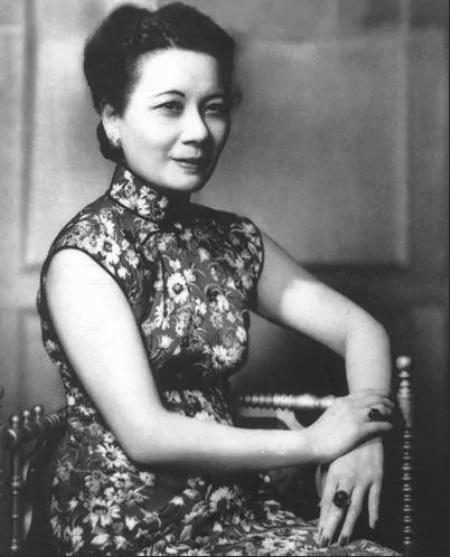史無前例 她成中國空軍總司令