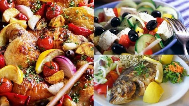 「地中海式的飲食」的圖片搜尋結果