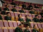 外媒:中共军事堪虑?一胎化下养尊处优的新兵(组图)