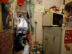 外媒 蜗居之痛:香港鞋盒大小的公寓 图