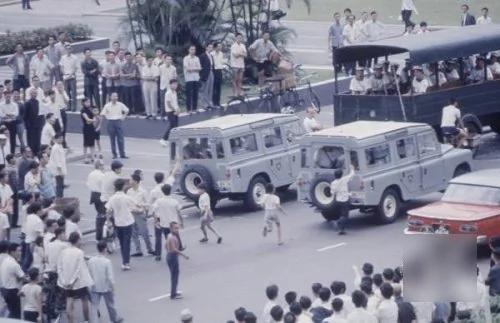 中共煽动香港暴动内幕:人人流泪 户户哀哭(图)