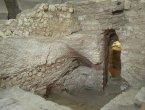 英考古学家称以色列某废建筑或为耶稣幼年住所(组图)
