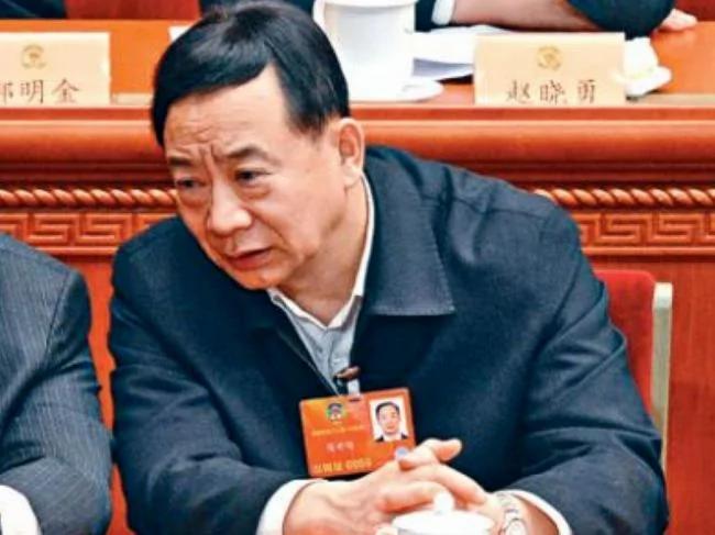 进两会秘书处 胡锦涛大秘入核心环节 图