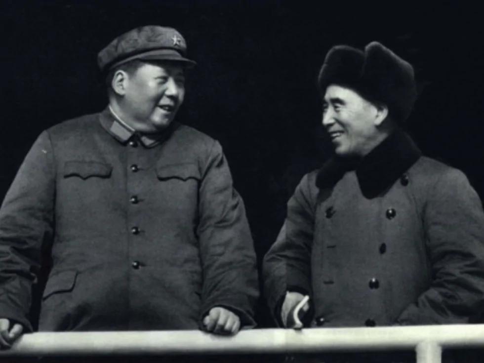 毛澤東九一三前索回贈與林彪《龜雖壽》之謎(圖)