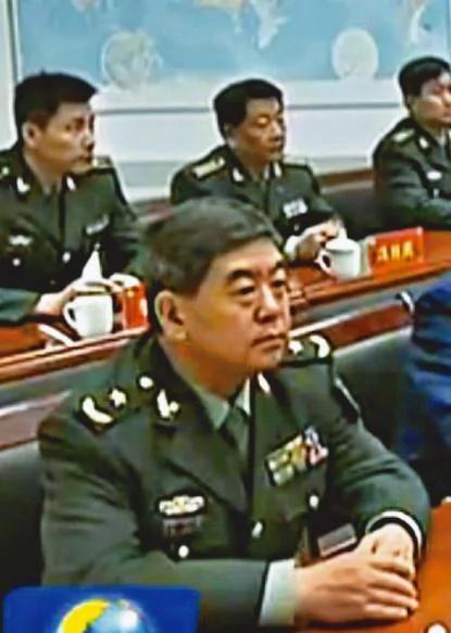港媒:中央警卫局副局长也被调离 曾任温家宝侍卫长(图)