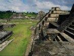 古代玛雅文明的六大谜团(图)