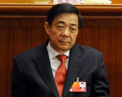 薄案内幕:胡锦涛发话 王立军软化 图