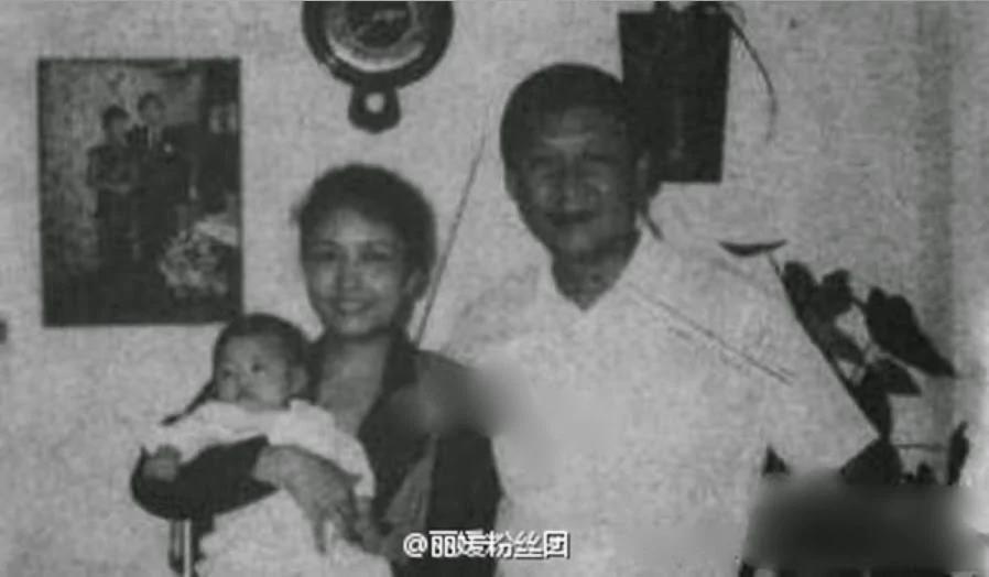 习近平女儿习明泽图片集 (10图)
