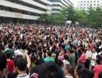 外媒:罢工不断 中国工人逐渐觉醒 组图