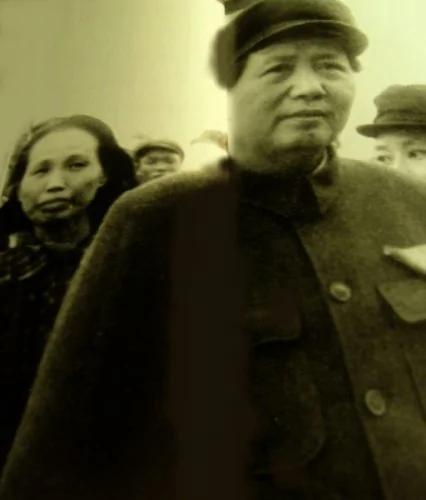 """台共谢雪红:""""228""""第一女主角的悲惨结局"""
