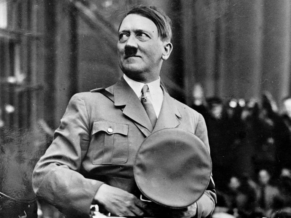 希特勒图片 ????? ?? ??????