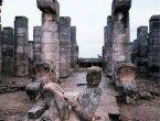 消失上千年的神祕古文明 奇琴伊察遗址(组图)
