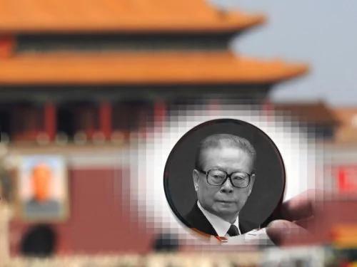 """""""习八条""""难挡奢侈特权 港媒:王岐山披露高干福利改革遇阻"""