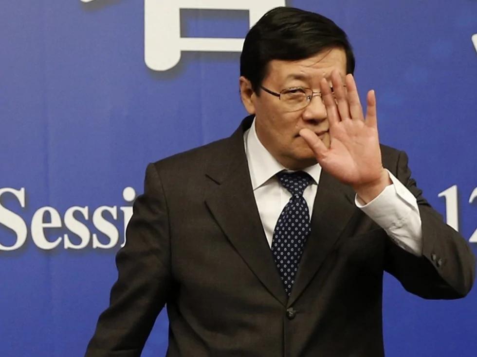 中共前财长赞朱镕基有远见 对李克强不满?曾当面呛声黄奇帆