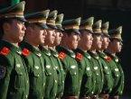 外媒:中共在做攻打台湾的军事演习 图
