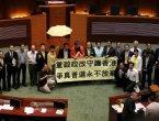 纽约时报:香港政治前景不明