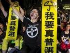 接下来香港与北京的政治抗争 图