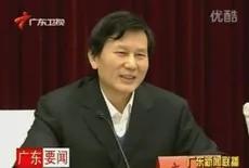 与邓小平习近平均有交集 南周丑闻主角庹震现身19大记者会