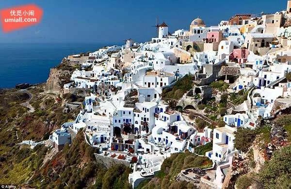 地球上最美的10座岛屿,10座都去过那人生就无憾了!--优觅小闹