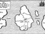 无法瞭解的文明真相:沉入海底的古城 组图