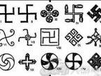 万字符〝卐〞被纳粹希特勒盗用的美好图案 组图