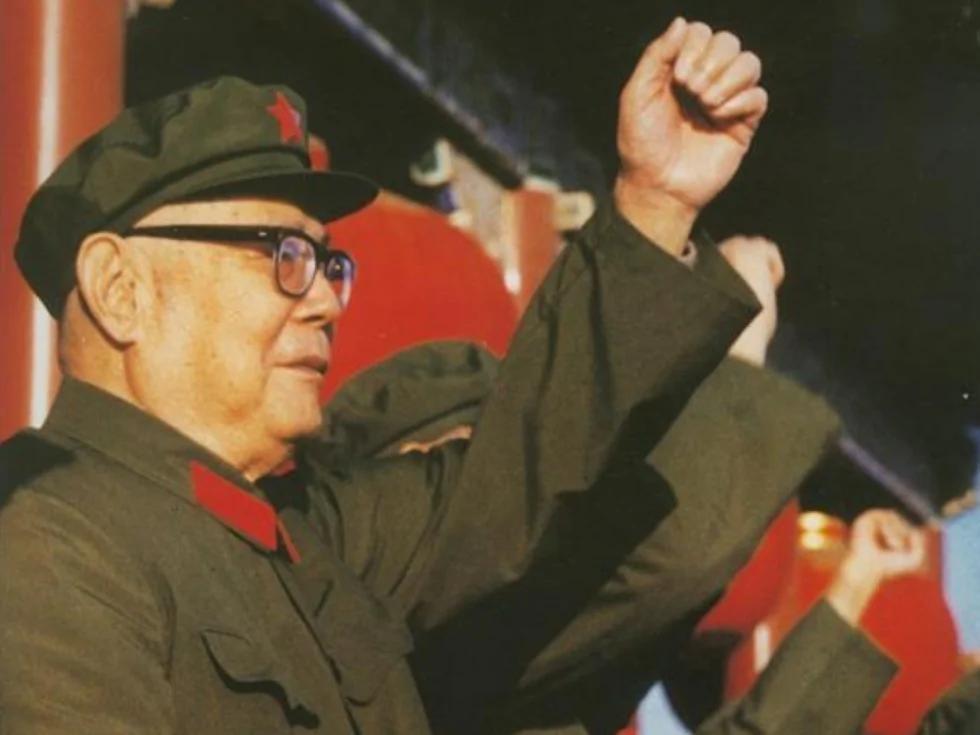 邱会作谈文革:六大军头秘史曝光之叶剑英