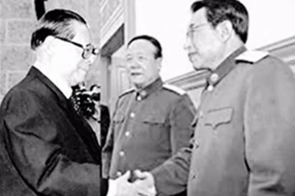 記者提問郭伯雄案敏感問題 國防部答非所問 圖