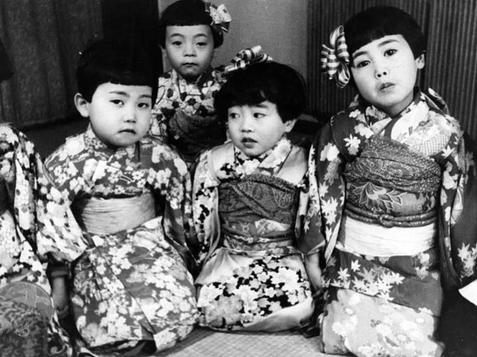 日本女人在东北如何躲过苏联红军蹂躏