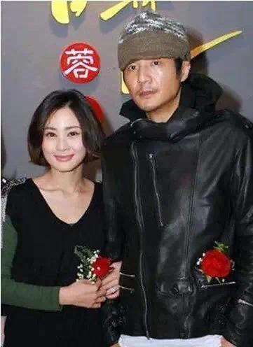 男明星娶粉絲做老婆,究竟是誰最有福氣(組圖)