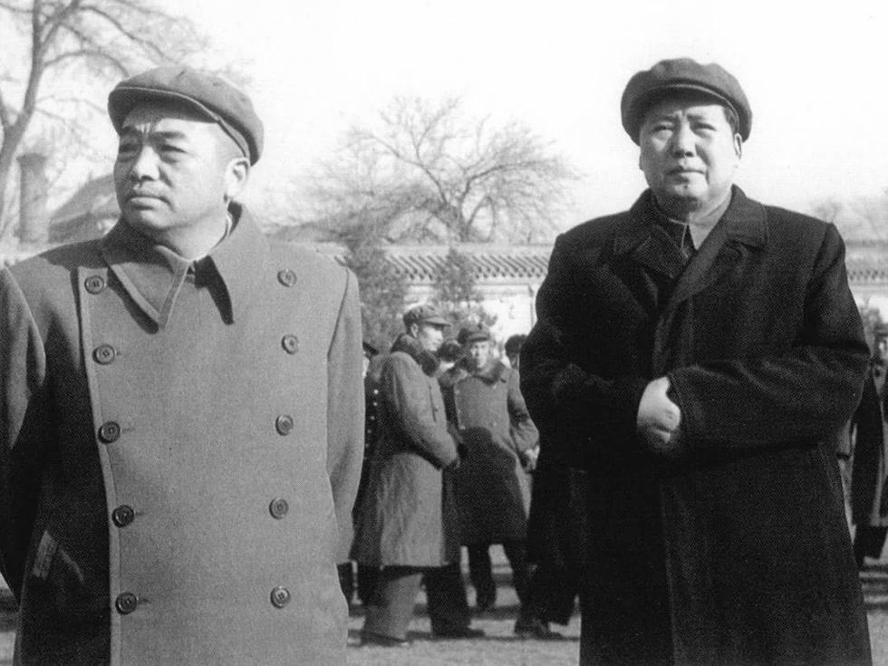 国军抗战最悲惨战役 揭秘毛致电彭曝中共不抗日 图