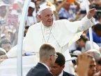 德国《商报》:美方让教皇抢习近平的戏 图