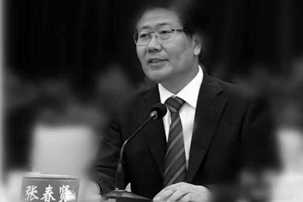 """港媒:他和孙政才一样内部判""""死刑"""" 独家:王乐泉制造大爆炸吓走朱镕基"""