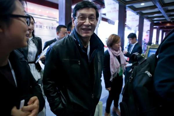 港媒:朱云来吃了豹子胆,挑战习近平李克强 图