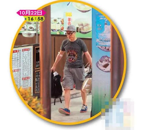 庾澄慶疑否認戀40歲主播:神功護體 刀槍不入