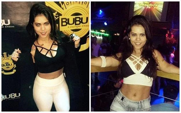 巴西1.3米女演員獲封「世界最性感小矮人」
