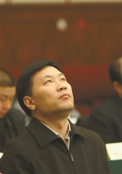 证监会副主席姚刚落马黑幕 或卷入两次政变 图