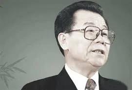 陆媒爆李瑞环力挺叶选平任粤省长内幕 图