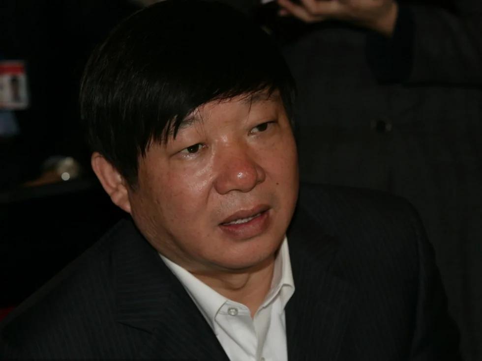 港媒曝江绵恒心腹上海首虎曾准备双料自杀 图