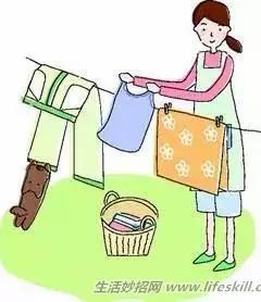 冬天裡衣物小煩惱教你妙招輕鬆解決