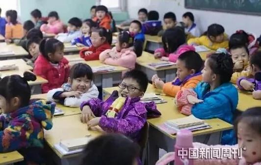 中国教育歧视观察:教育歧視惹矛盾 孩子淪為犧牲品