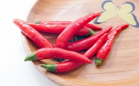 吃辣的好處吃辣的好處有哪些吃辣有什麼好處
