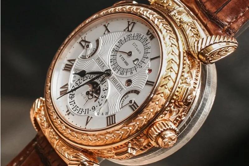 黃金珠寶鑽石錶