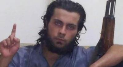 惨无人道 伊斯兰国男子处死生母 图
