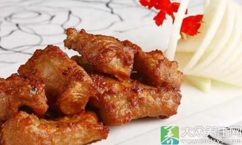 最該吃肉的竟是這七類人!(1)