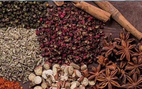 花椒的功效的有哪些花椒的特殊功效關於花椒的偏方有哪些