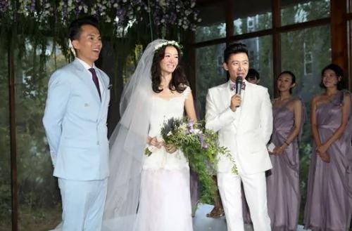 他們竟然是夫妻!娛樂圈你想不到的低調明星夫妻 組圖