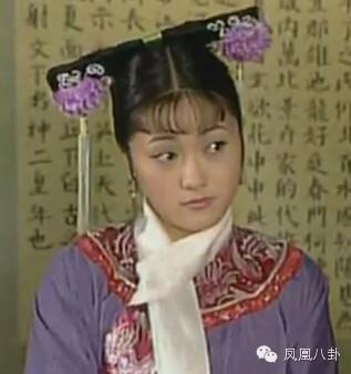 她16歲演丫鬟被張國立捧紅,如今銷聲匿跡… (組圖)