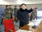"""德媒:""""令人惊惧的是 中共也对朝鲜没辙"""" 图"""