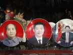 外媒:习近平无法成为21世纪的毛泽东 图