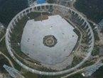 英媒:中国寻找外星人让地球村居民搬家 组图